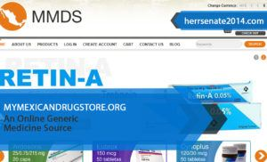 Mymexicandrugstore.orgReview – AnOnline Generic Medicine Source