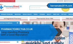 Pharmacydirectgb.co.uk Review – Long-standing Pharmacy with a Good Reputation