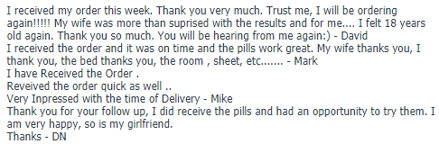 Reliable Pharm Rx Reviews