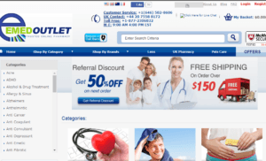 Emedoutlet.com Review – E-Med Outlet with Excellent Offers Closed